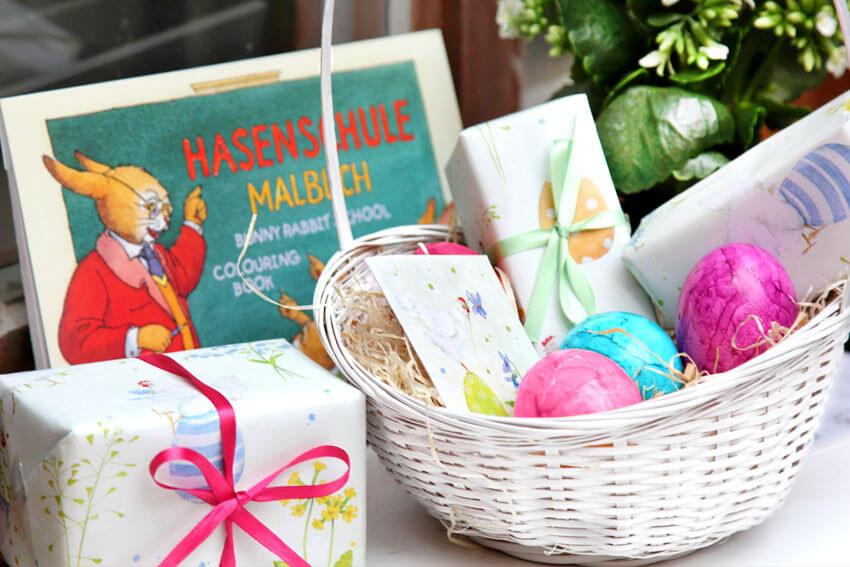 Kleine Ostergeschenke