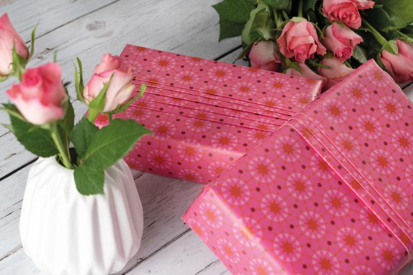 Geschenke verpacken – Drei Ideen für schöne Ostergeschenke
