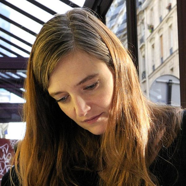 Aurélie Blanz