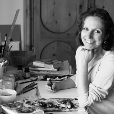 Daniela Drescher Illustratorin im Grätz Verlag