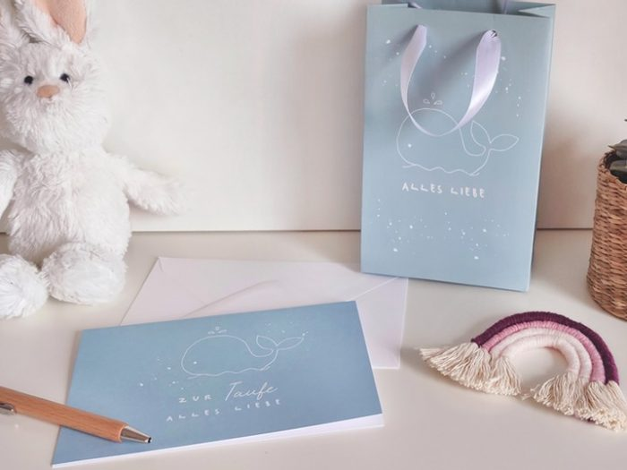 Taufe Segenswünsche Ideen Geschenke Grätz Verlag
