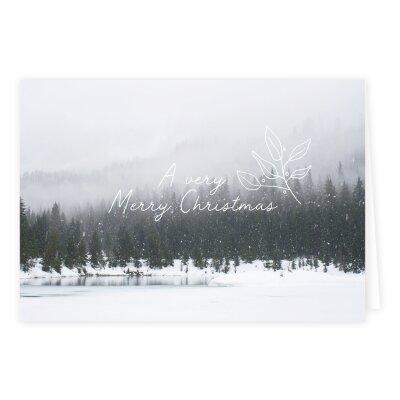 Weihnachtskarten Verlag.Weihnachtskarten